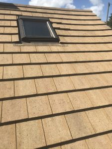 roof cleaning poole